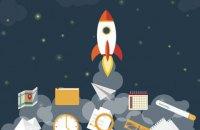 Украинский фонд стартапов получил более 300 заявок