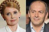 Тимошенко поможет Виктору Пинчуку на российском рынке