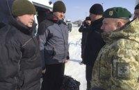 Задержанные в РФ пограничники вернулись в Украину