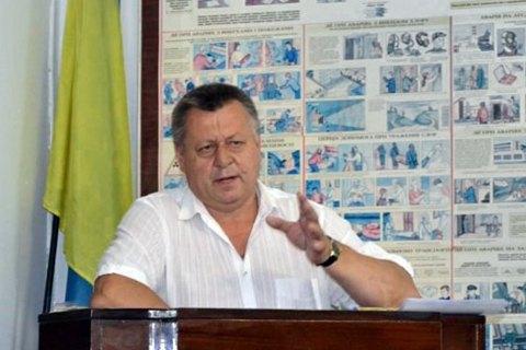 Неизвестные избили и сломали ногу и.о. главы райсуда во Львовской области