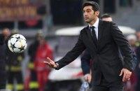 Фонсека - один из главных претендентов на пост наставника топ-клуба Италии