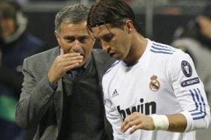 Испанцы «Реала» восстали против Моуринью