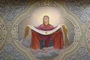 Православні відзначають свято Покрови