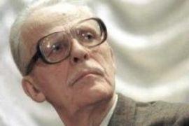 Борис Васильев: «История народу не нужна»