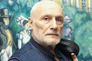 Помер російський актор Олександр Пороховщиков