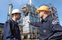 Без Лисичанського НПЗ нафтопереробка скоротилася вдвічі