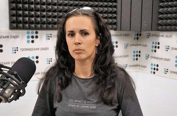 Марія Лєбєдєва