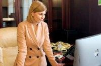 В Україні підтримка євроінтеграції є надзвичайно високою, – Стефанішина