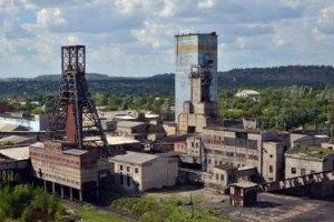Боевики режут на металлолом шахту имени Ленина в Горловке