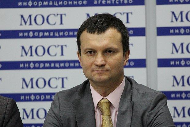 Алексей Лещенко