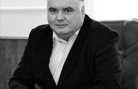 От ковида умер глава Подольского района Киева Виктор Смирнов