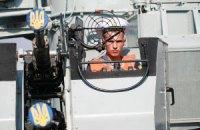 Українські моряки не можуть залишити Уругвай