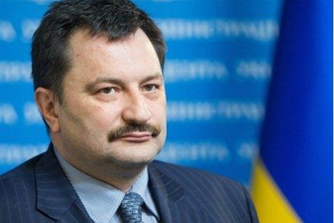 В Киеве трагически погиб замглавы Администрации президента (обновлено)