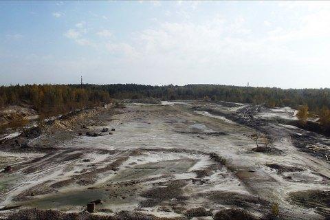 Львов признал непригодным для свалки выделенный городу участок