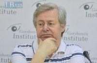Мусияка: У каждого президента Украины был свой правопорядок