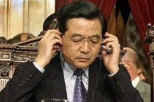 Ху Цзіньтао висловив підтримку економічним реформам у КНДР