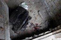 У Куп'янську шукач металобрухту загинув від вибуху снаряда