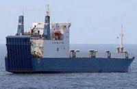 Моряки с «Арианы» прибудут в Украину до нового года
