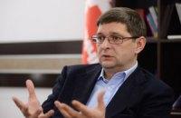 УДАР вимагає позбавити недоторканності депутатів Олійника і Калетніка
