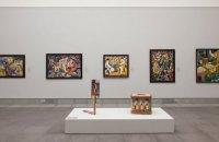 Выставка фейкового авангарда в Генте: при чем здесь Харьков