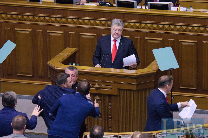 Депутаты возмущены списком регионов, озвученных президентом