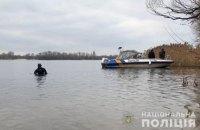 Полиция в Киеве задержала 37-летнего дончанина по подозрению в убийстве 73-летнего киевлянина, голову которого выловили в Днепре