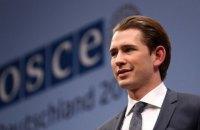 Председатель ОБСЕ определил первоочередные цели по Украине