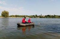 99 людей втонули в Україні за тиждень