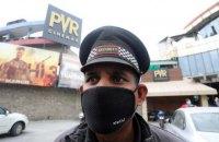 Индия запретила въезд туристам из-за коронавируса