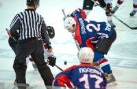 КХЛ: Москва  «Донбассу» не покорилась