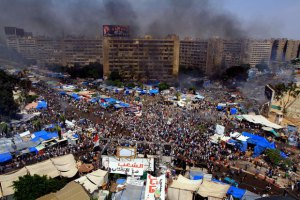 В Египте растет число жертв беспорядков