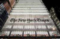 The New York Times начала правильно писать название столицы Украины