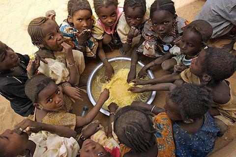 ЄC виділив €183 мільйони допомоги найбіднішим країнам