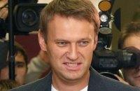 Навальный предложил российской оппозиции провести праймериз перед выборами президента