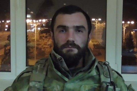 """Боевик """"ДНР"""" заочно приговорен к 15 годам тюрьмы за взрыв на блокпосту в Мариуполе"""