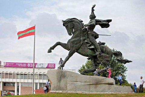 Молдова назвала російських миротворців фактором заморожування придністровського конфлікту