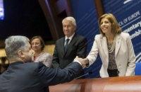 ПАРЄ: сигнали для України. І Європи