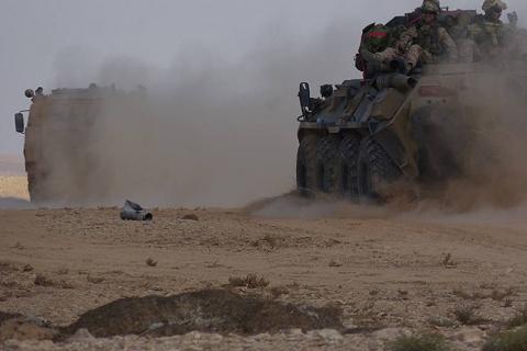 """NYT відновила хронологію бою """"вагнерівців"""" з американцями у Сирії"""