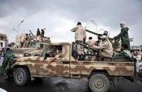 У Ємені лояльні до поваленого президента війська захопили частину комерційної столиці