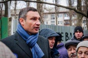 Кличко остановил рост квартплаты и цен на хлеб благодаря системным изменениям, - замглавы КГГА