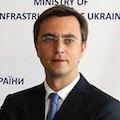 Підсумки року роботи Войцеха Бальчуна на посаді Голови правління ПАТ «Укрзалізниця»
