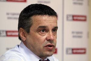 В Донецке обыскали офис дочери главы областной оппозиции