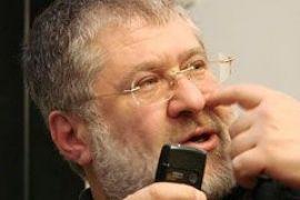 """Коломойский получил контрольный пакет """"Аэросвит"""""""