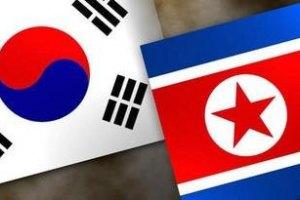 Южнокорейские рабочие покидают промышленную зону Кэсон