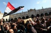 Египетские власти намерены не допустить иностранного вмешательства в дела страны