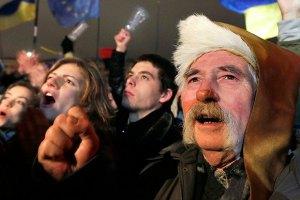 Ядро протеста может окончательно переместиться во Львов, – эксперты Института Горшенина