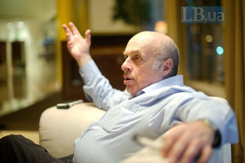 Натан Щаранський: «В Україні все зводиться до того, виправдав президент очікування чи ні»