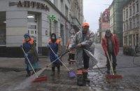 Обладминистрация обвинила Львов в преждевременном смягчении карантина и призвала снова закрыть рестораны