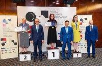 Українка Мотричко стала бронзовим призером чемпіонату світу з шашок