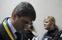 Киреев услышал Тимошенко: суд продолжится завтра